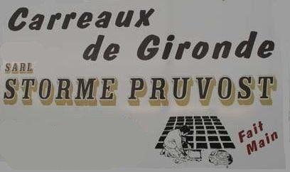 Carreaux De Gironde En Terre Cuite Traditionnels Et Artisanaux