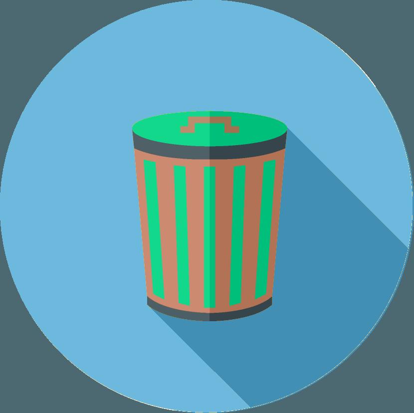 Gestion des poubelles MSN