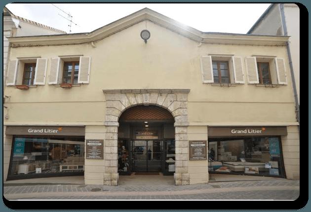 Magasin De Canapes A Chartres Et Gamme De Literie Adaptee
