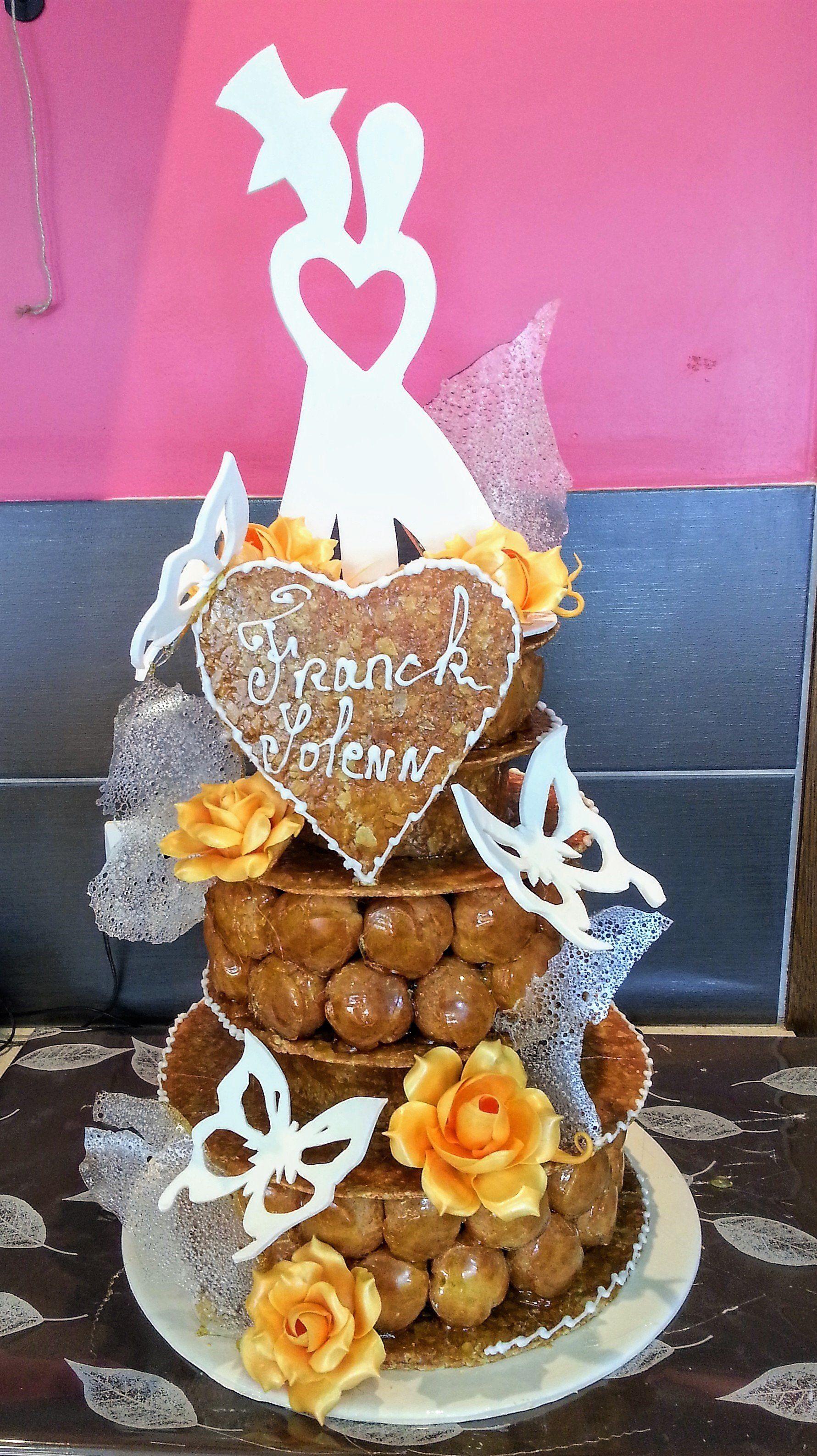 Photos, boulangerie-pâtisserie Le Fournil de l'Odet à Quimper