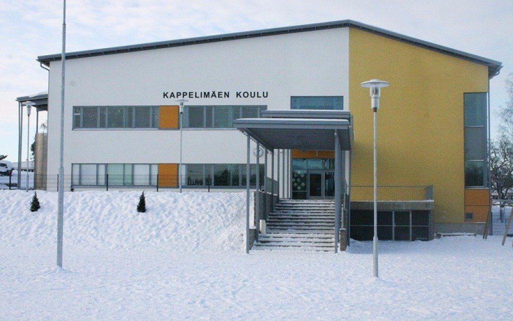 Kappelimäen Koulu