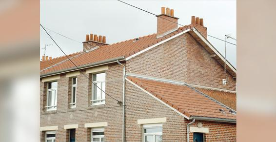 Couverture - Désamiantage (entreprises) - Nord Bati Rénove à Roubaix