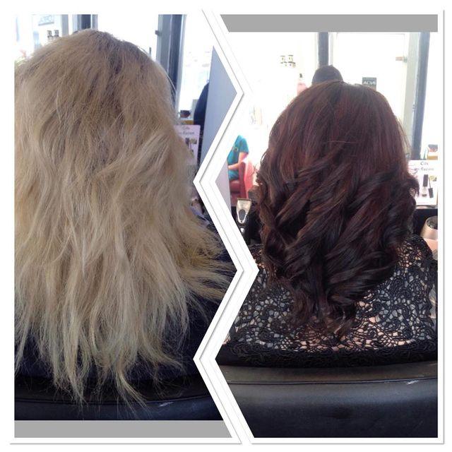 Coiffure tendance et coiffure de mariée à Saint-Lunaire
