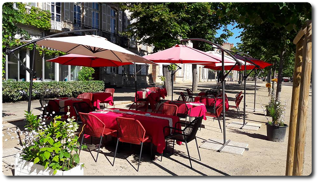 La Cuisine D Herve Votre Restaurant Gastronomique A Moulins