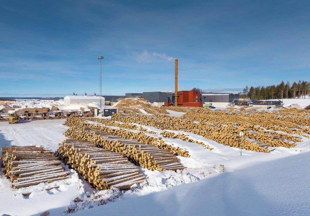 Pohjantähti Sodankylä