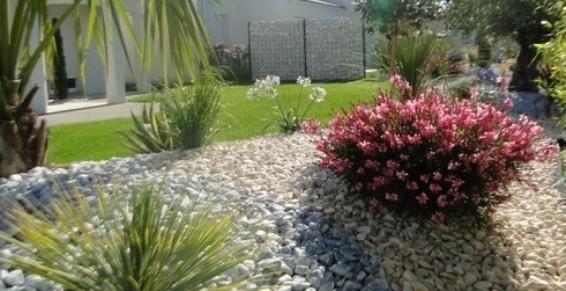 Entretien Jardins William Bernard Paysagiste Royan Saintes