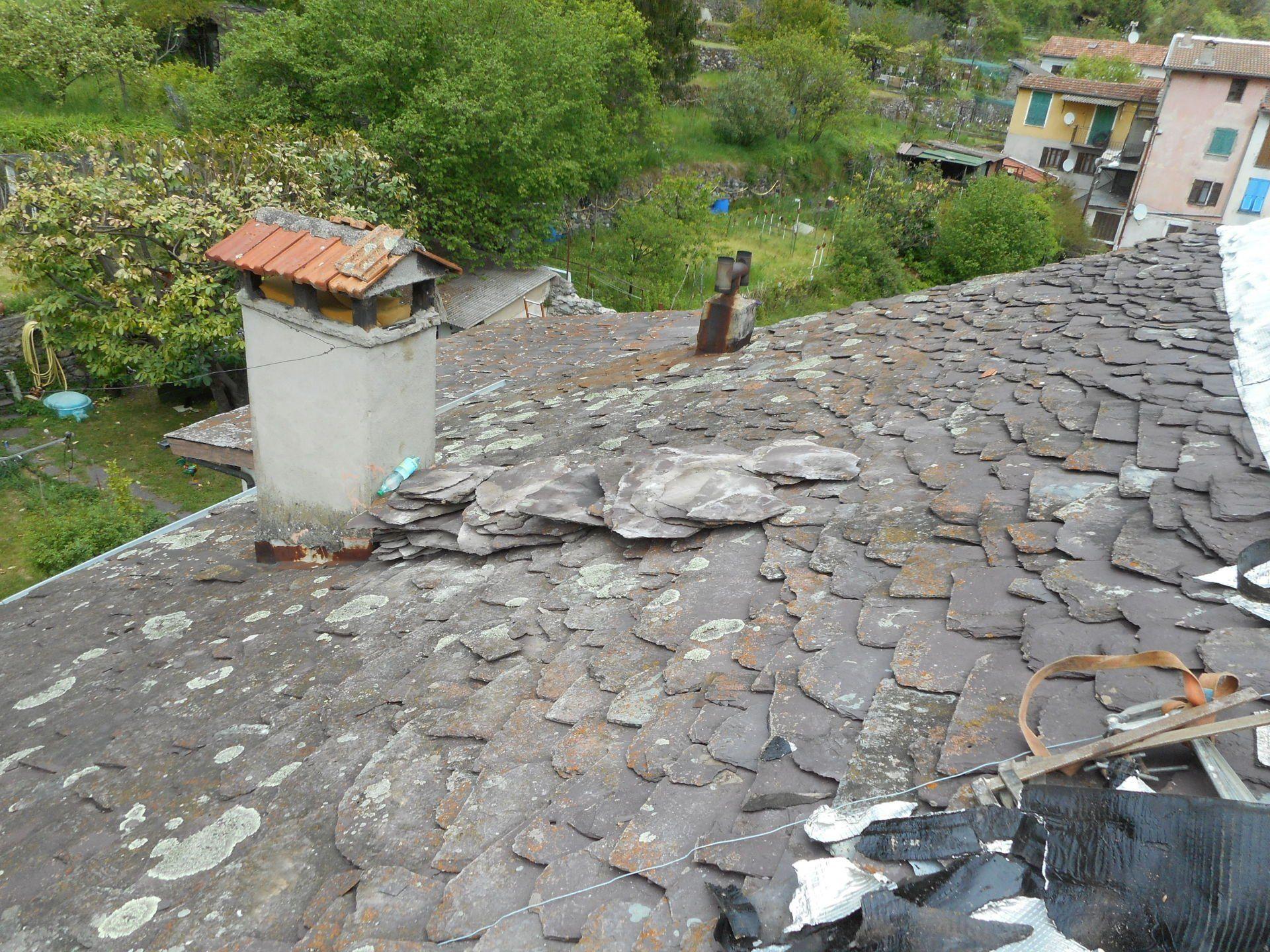 Travaux de toiture et rénovation de zinguerie à Menton ...