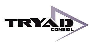 Logo Tryad Conseil