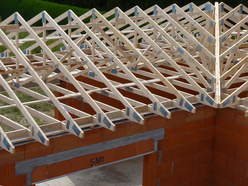 LM Charpentes, charpentier pour vos travaux de toiture à Genas
