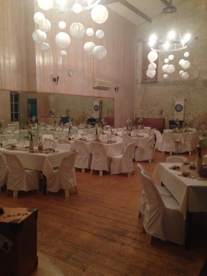 Auberge Repas Authentique Cuisine Maison Location De Salle Niort