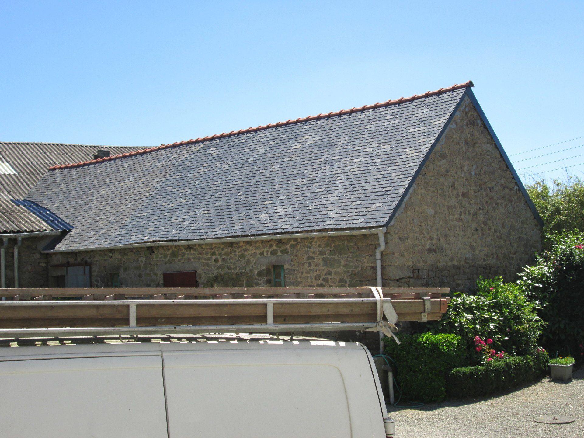 entreprise quentel   couverture  toiture et isolation  u00e0