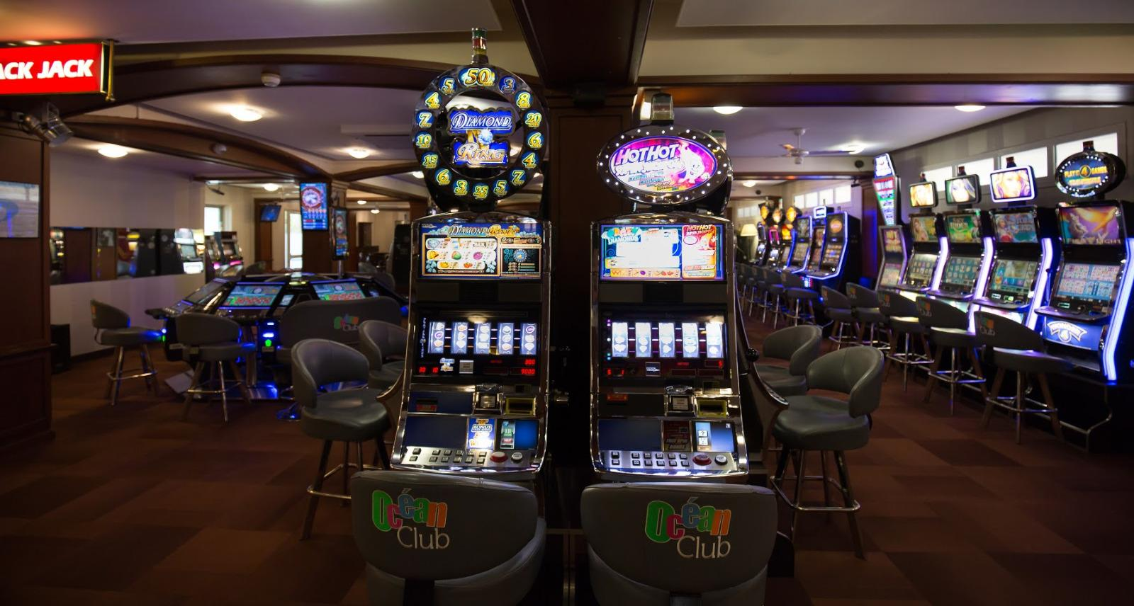 Barbary coast casino las vegas