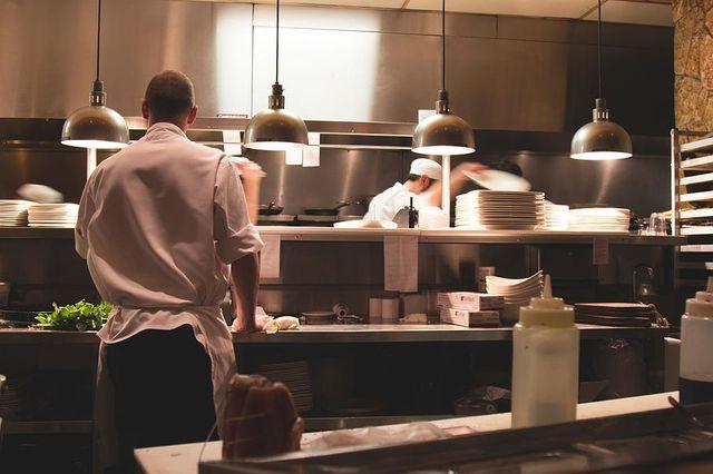 Equipement Pour Les Cuisines Professionnelles Dans La Region De Lyon