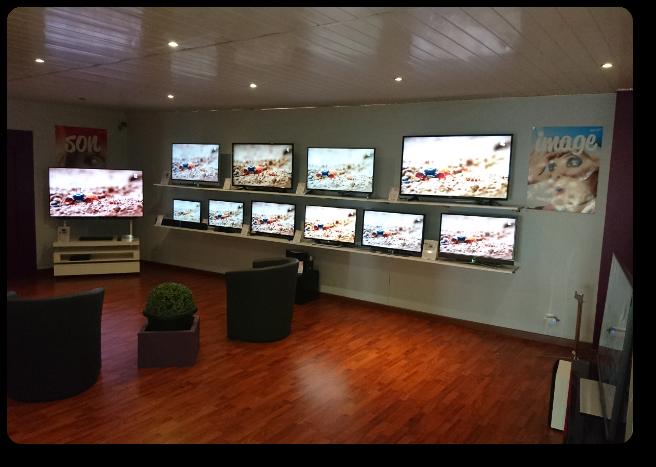 Depannage Tv Vente De Materiel Hi Fi Et Autre A Toulouse Nord